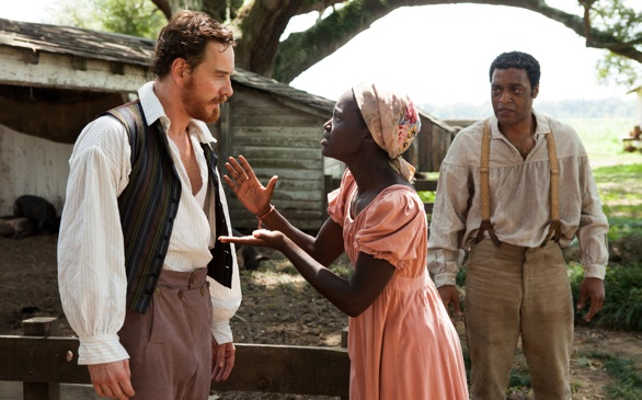 <i>12 Years a Slave</i> Will Re-Release in Select Cities