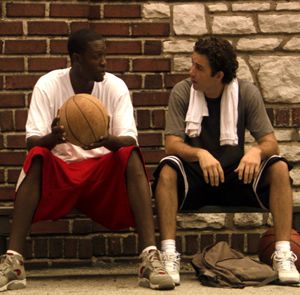 Language of the Street(ballers): McKinney, Krentz