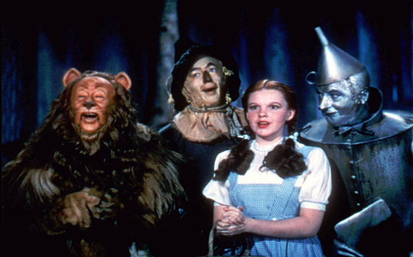Sing-A-Long <i>Wizard of Oz</i>