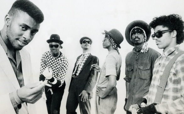 <i>Everyday Sunshine: The Story of Fishbone</i>