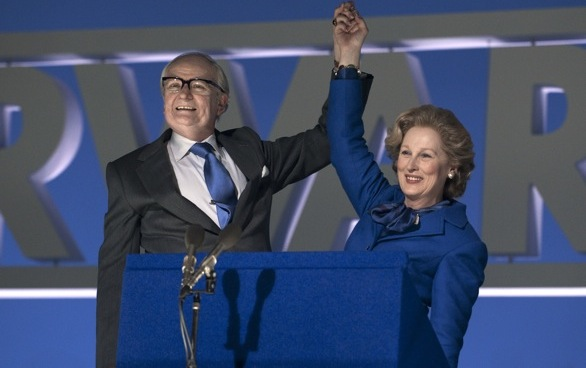 <i>The Iron Lady</i>