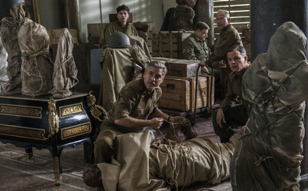 George Clooney's <i>The Monuments Men</i> Shows the Importance of Saving Art During War Time