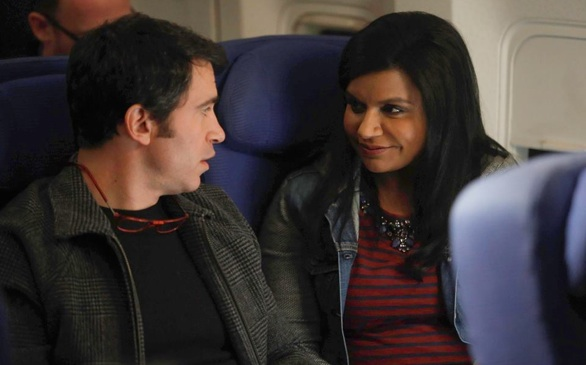 'The Mindy Project' Winter Finale Recap: SPOILER ALERT!