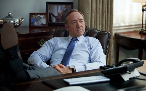 'House of Cards' Season 2 on Netflix: What People are Saying