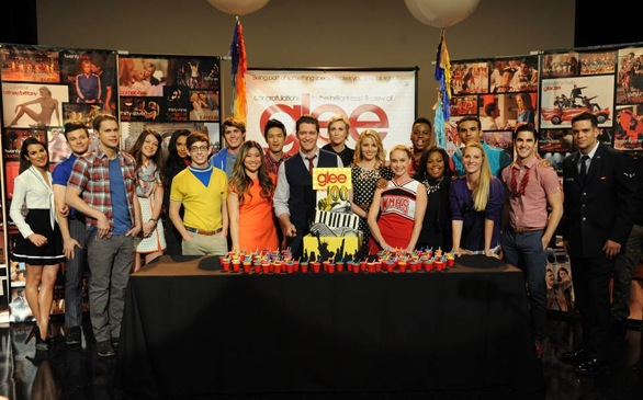What to Expect on 'Glee's' Return, 100th Episode