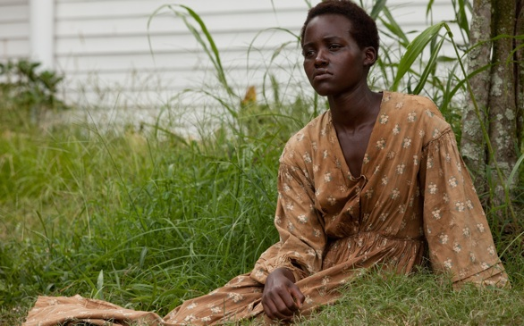 <i>12 Years a Slave</i> Puts Spotlight on Hollywood's Approach to Race
