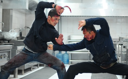Dir. Gareth Evans Brings Bone-Breaking Emotion in <i>The Raid 2: Berandal</i>