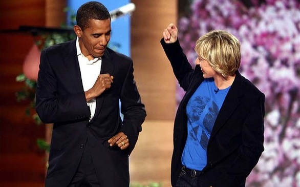 Obama to Continue Health Care Talk on Thursday's 'Ellen'