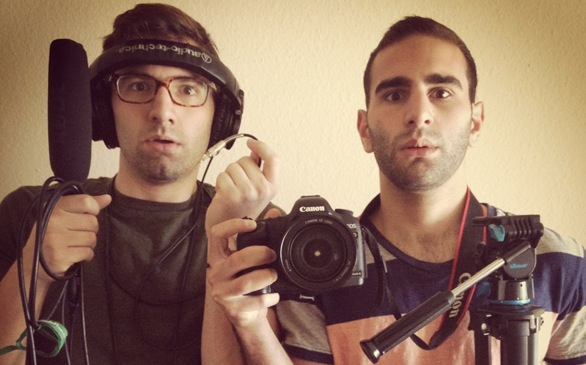 Almost Cool Creators Talk Making Their Hit College-Related Web Series