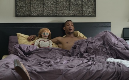 <i>A Haunted House 2</i>'s Marlon Wayans Compares Comedy to Sex