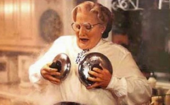 <i>Mrs. Doubtfire</i> Sequel Coming Soon?