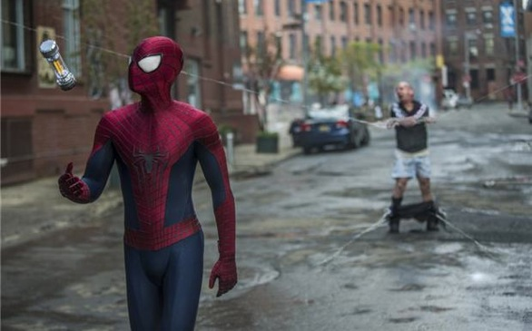 3 Things You'll Love About <i>The Amazing Spider-Man 2</i>