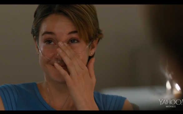 WATCH: Extended <i>The Fault in Our Stars</i> Trailer is Wonderful, Yet Sad
