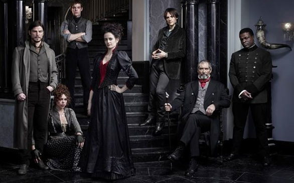 Showtime's New Series, 'Penny Dreadful,' Thrills and Excites