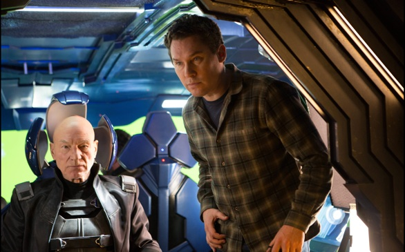 Bryan Singer Scandal: The <i>X-Men</i> Director Attempts to Dismiss Sexual Abuse Case