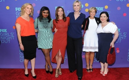 12 Best Moments from FOX's 'Girls' Night Out' Panel Discussion (PHOTOS)