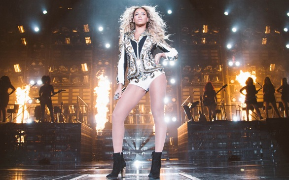 Beyoncé Nabs 10-Concert Episode Series on HBO