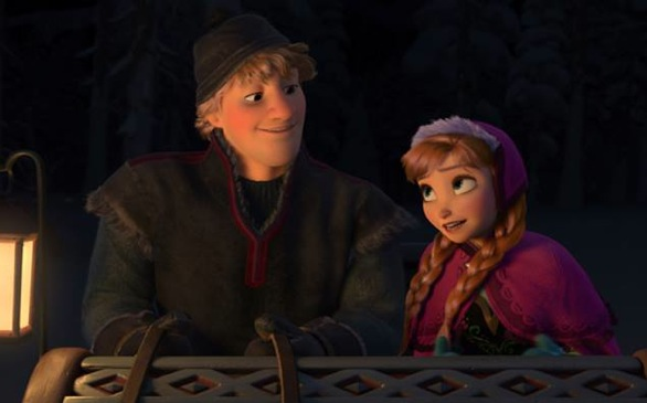 UPDATED: 'Greek' Alum to Star as <i>Frozen</i>'s Kristoff in 'Once Upon a Time'