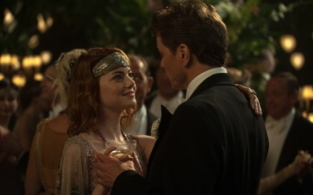 Emma Stone Shines Bright in the Equally Mesmerizing <i>Magic in the Moonlight</i>