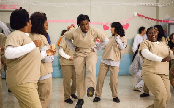 Netflix's Most Binge-Worthy Original Shows Coming (Most Likely) in 2015