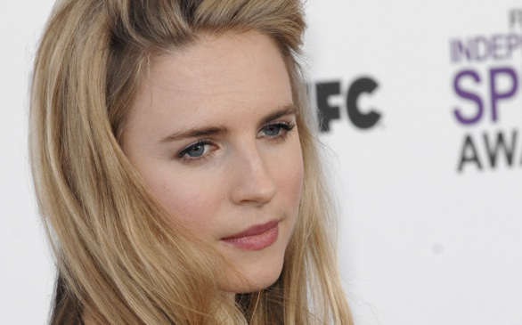 Oops! <i>I Origins</i> Actress Brit Marling Admits to Destroying Student's Thesis Project