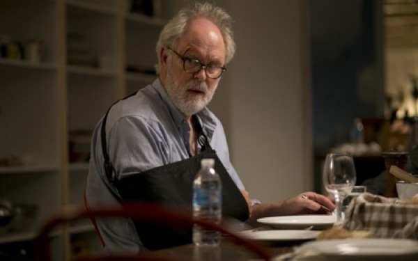 <i>Love is Strange</i>'s John Lithgow Says Ira Sachs' Film 'Weaves a Spell'