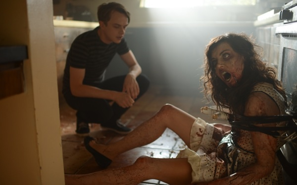 Zom-Com <i>Life After Beth</i> Alive with Humor, Thanks to Cast's Comedic Chops