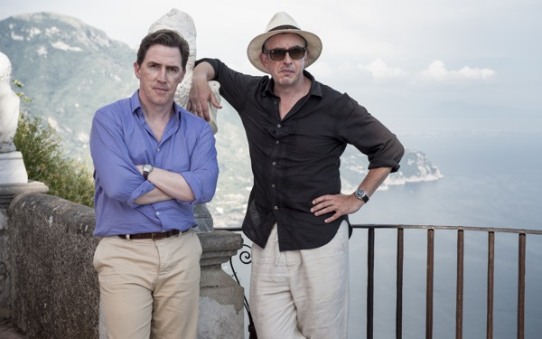 Steve Coogan and Rob Brydon Reunite in <i>The Trip to Italy</i>