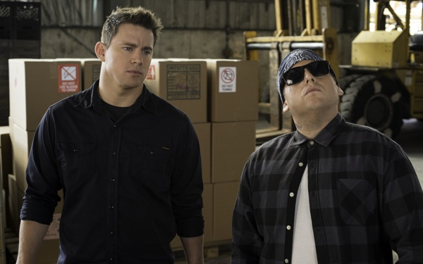 <i>23 Jump Street</i> Reportedly in Development: Our Recommended Storylines!