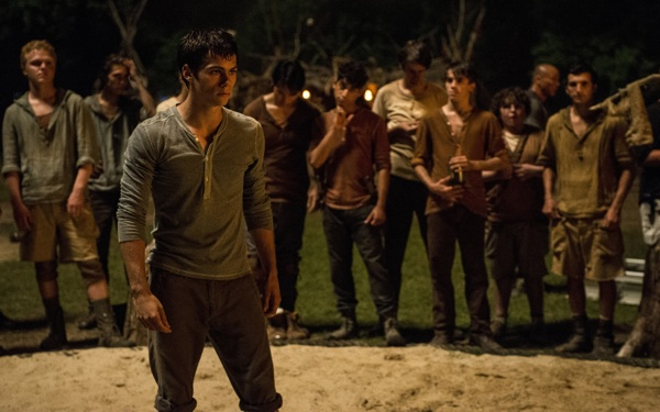<i>The Maze Runner</i> Gets Lost in Overfamiliarity