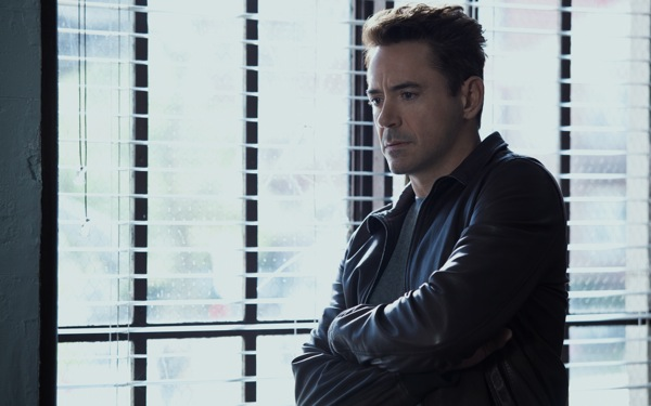 Robert Downey Jr. Seeks Redemption in <i>The Judge</i>