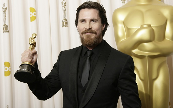 Christian Bale Will Play Steve Jobs in Upcoming Biopic, Says Aaron Sorkin