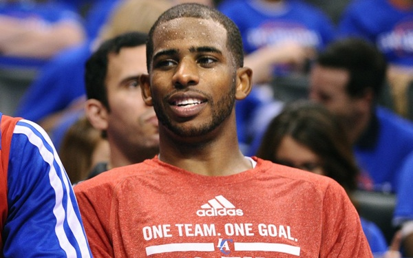 Clippers' Chris Paul Latest NBA Player Diving into TV Development