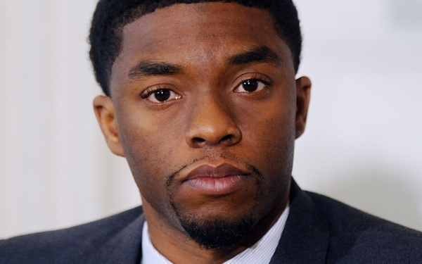 8 Things We Know About Chadwick Boseman, Marvel's 'Black Panther'