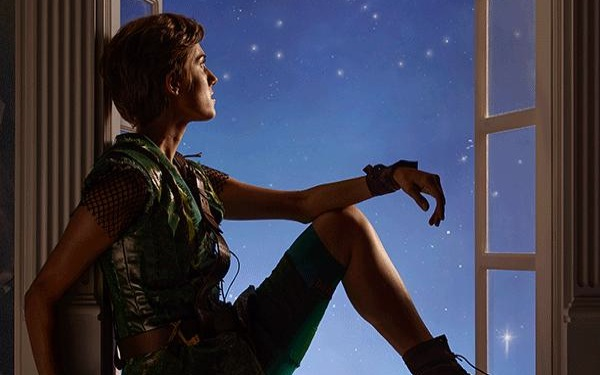 WATCH: The First 'Peter Pan Live' Promo is Here!