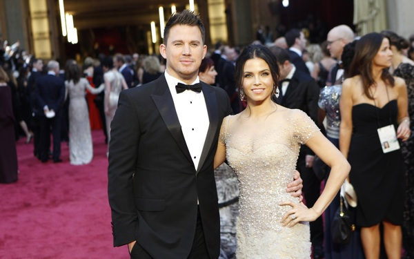 Channing Tatum Talks Struggling in College, Drug Use in <i>THR</i> Interview