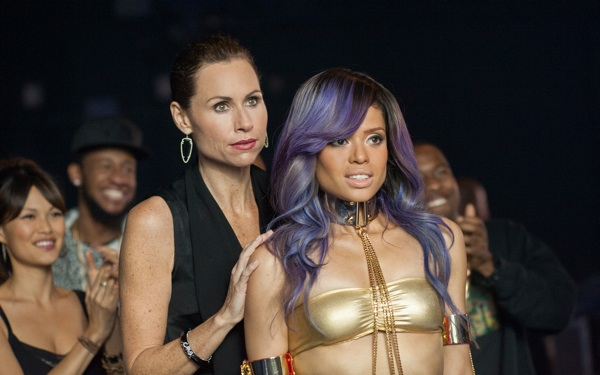 <i>Beyond the Lights</i> Spotlights Challenges Women Face in Music Industry