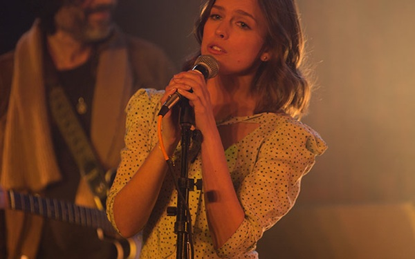 <i>Always Woodstock</i>: Allison Miller Shines Bright in Otherwise Dull Rom-Com