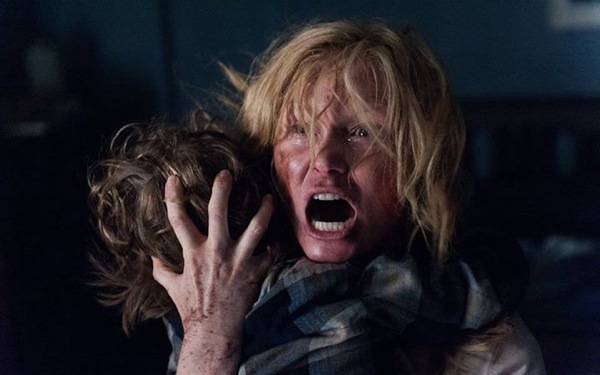 <i>The Babadook</i>: 'Simple' Horror Done Right