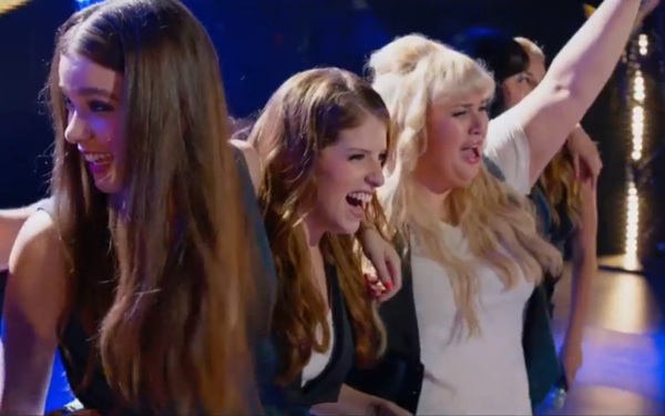 Watch: First Trailer for <i>Pitch Perfect 2</i> is Here!