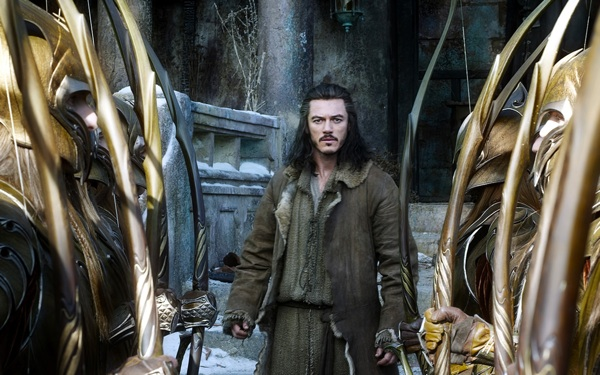 <i>The Hobbit: Battle of the Five Armies</i> More of a Head Trip Than a War