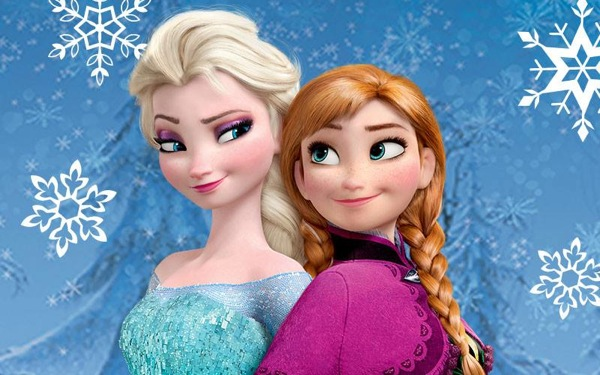 <i>Frozen</i> Short Film Coming to Theaters March 2015