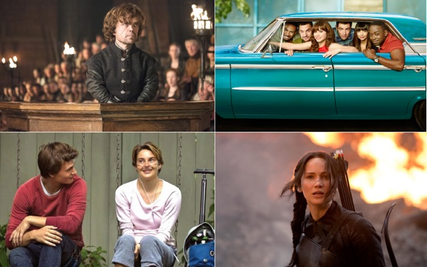 If College Students Got to Pick 2015 Golden Globe Nominees...