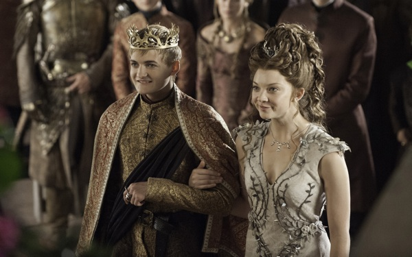 'Game of Thrones' is Most Mentioned Show on Facebook--Not 'Walking Dead'?