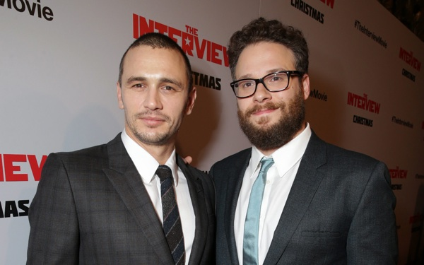 Reports: Sony Hackers Threaten Attacks on <i>The Interview</i> Audiences