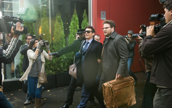 Sony Cancels <i>The Interview</i>'s Theatrical Release [UPDATED]