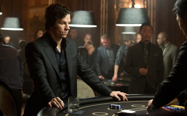 All Bets are Off in Mark Wahlberg's <i>The Gambler</i>