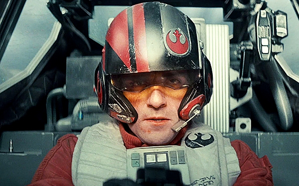 <i>Star Wars: The Force Awakens</i> Set to Stir up Longtime Fans