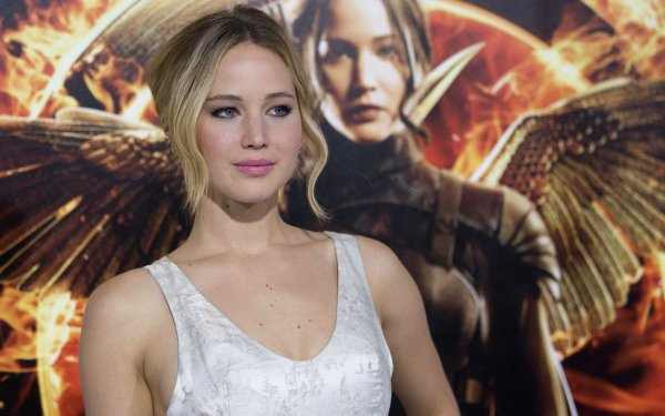 <i>Star Wars</i>, Jennifer Lawrence Top Fandango's 2015 Most-Anticipated List