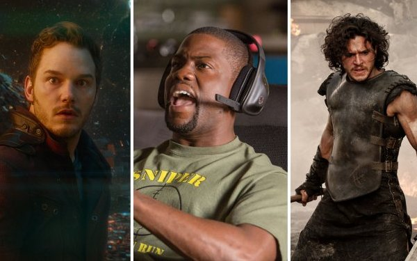 Box Office Winners and Losers of 2014